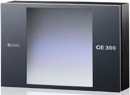 Commend intercom centrale GE300