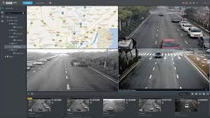 Dahua DSS PRO Object detection